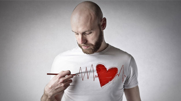 Heart health problems